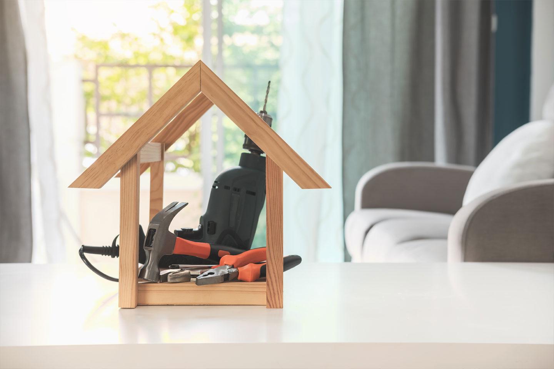 Fliesen für Wohnräume - Heilbronner Bauelemente